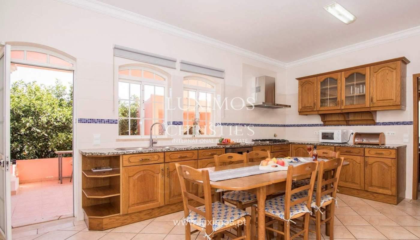 Bauernhof mit 4-Schlafzimmer-Villa und großem Grundstück, Bolqueime, Algarve_158010