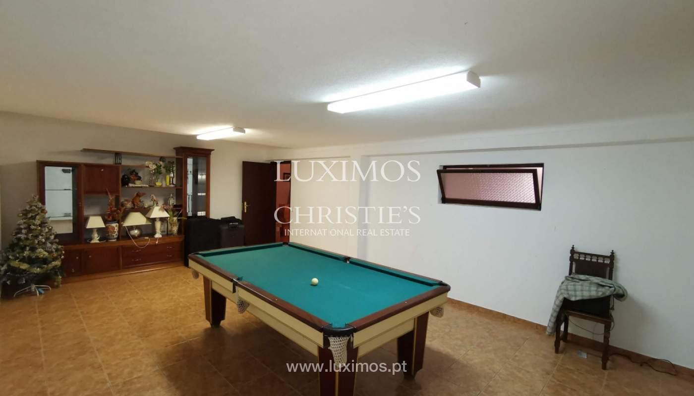 Ferme avec villa de 4 chambres et grand terrain, Bolqueime, Algarve_158027