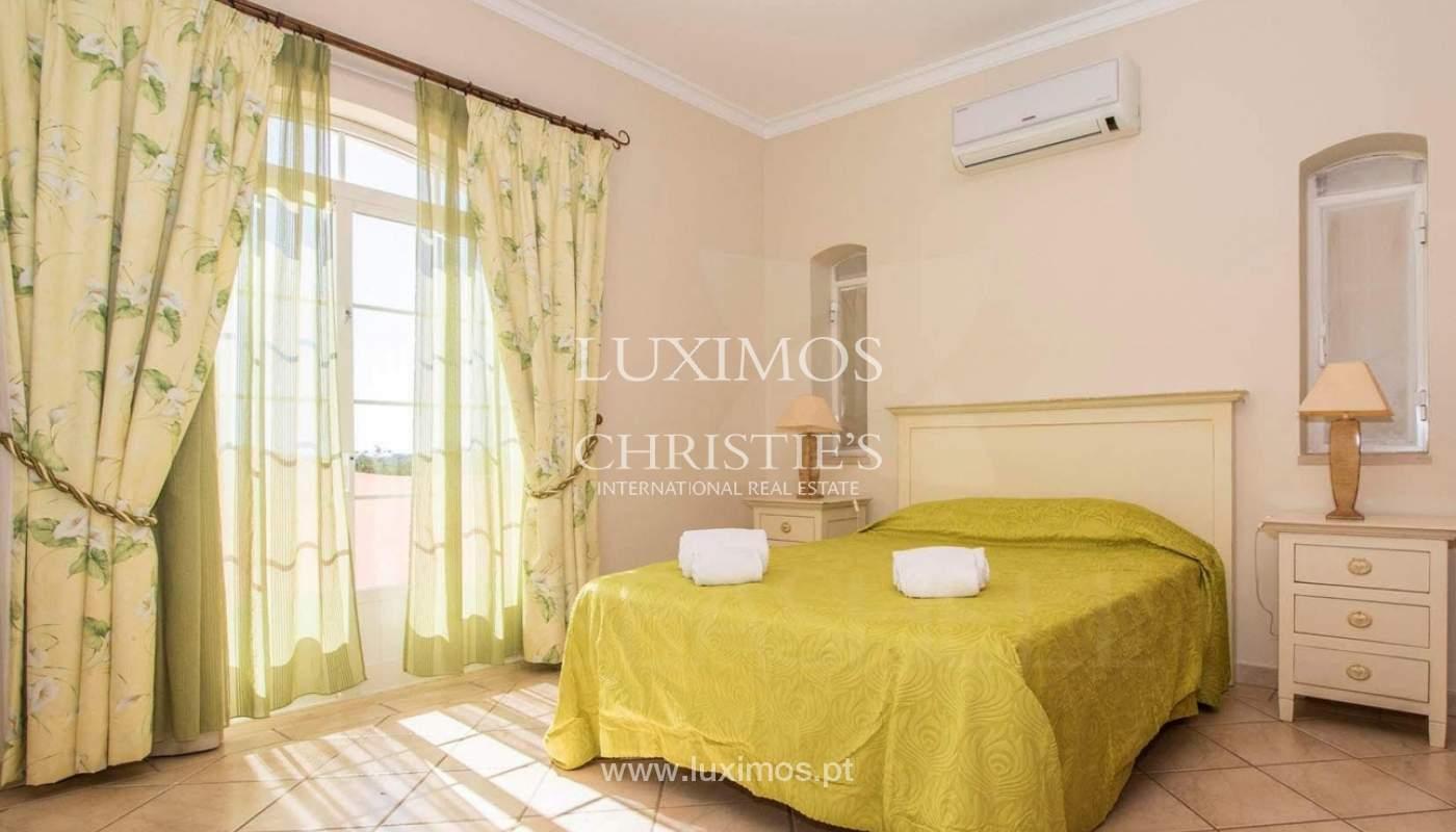 Bauernhof mit 4-Schlafzimmer-Villa und großem Grundstück, Bolqueime, Algarve_158076