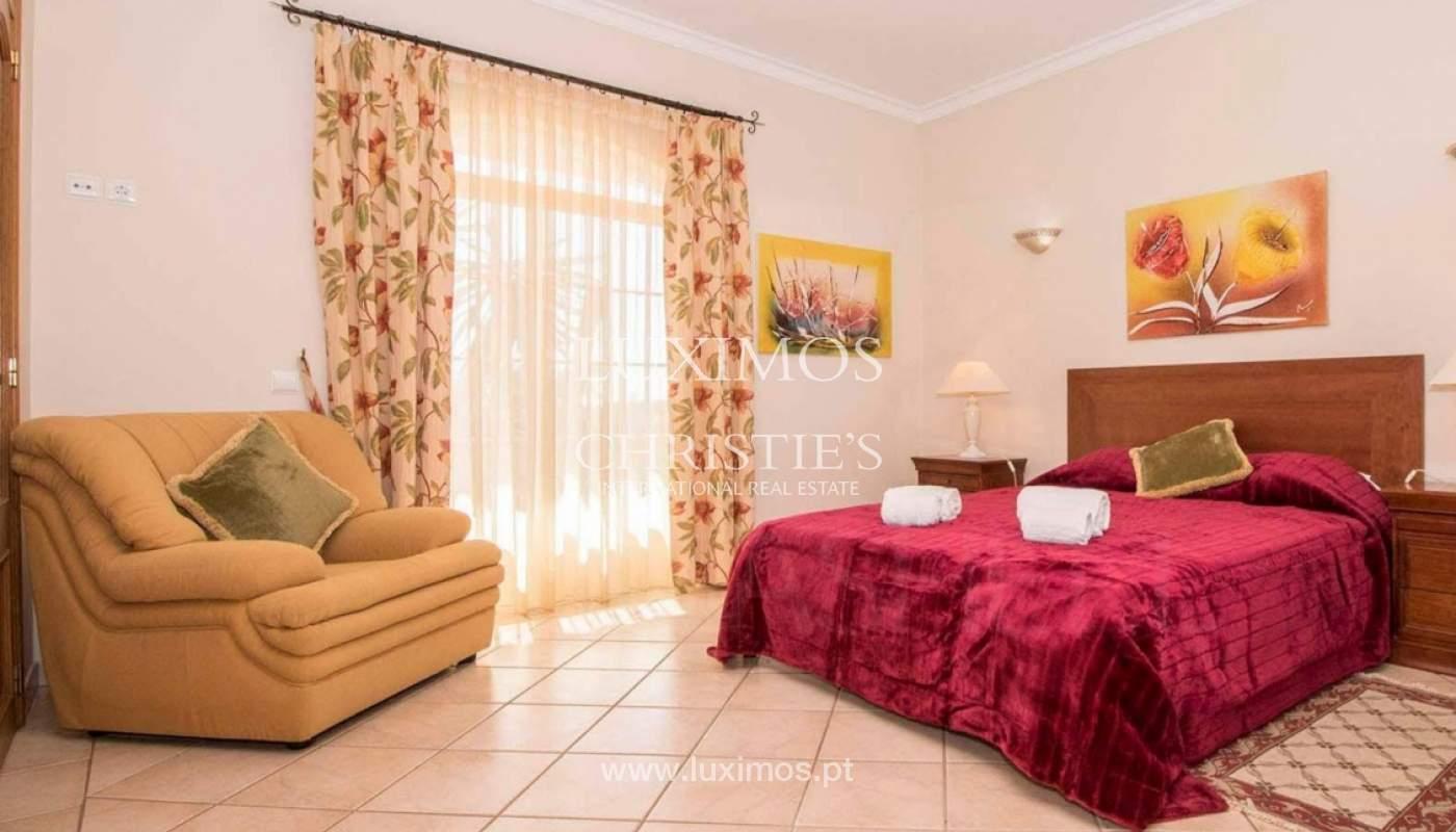 Quinta com moradia V4 e amplo terreno, Bolqueime, Algarve_158077