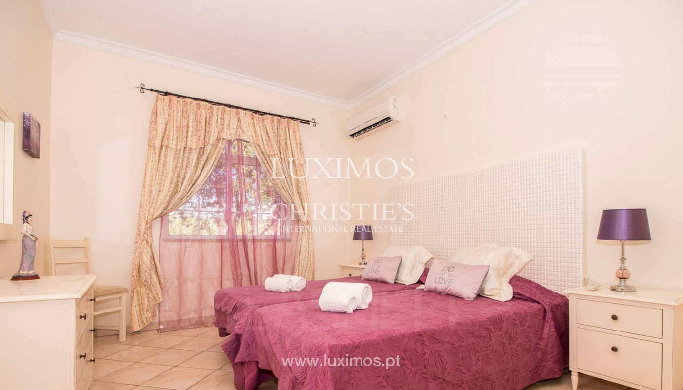 Ferme avec villa de 4 chambres et grand terrain, Bolqueime, Algarve_158078