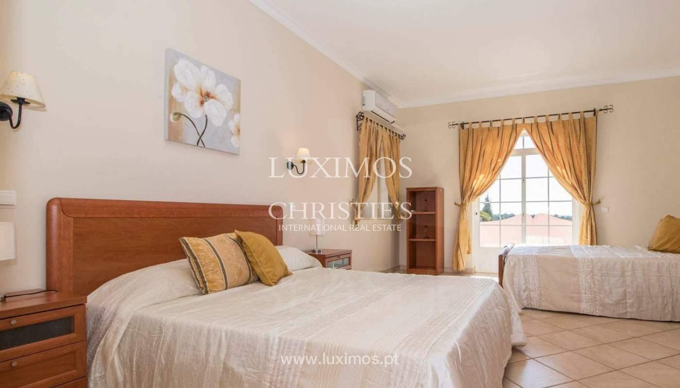 Bauernhof mit 4-Schlafzimmer-Villa und großem Grundstück, Bolqueime, Algarve_158079