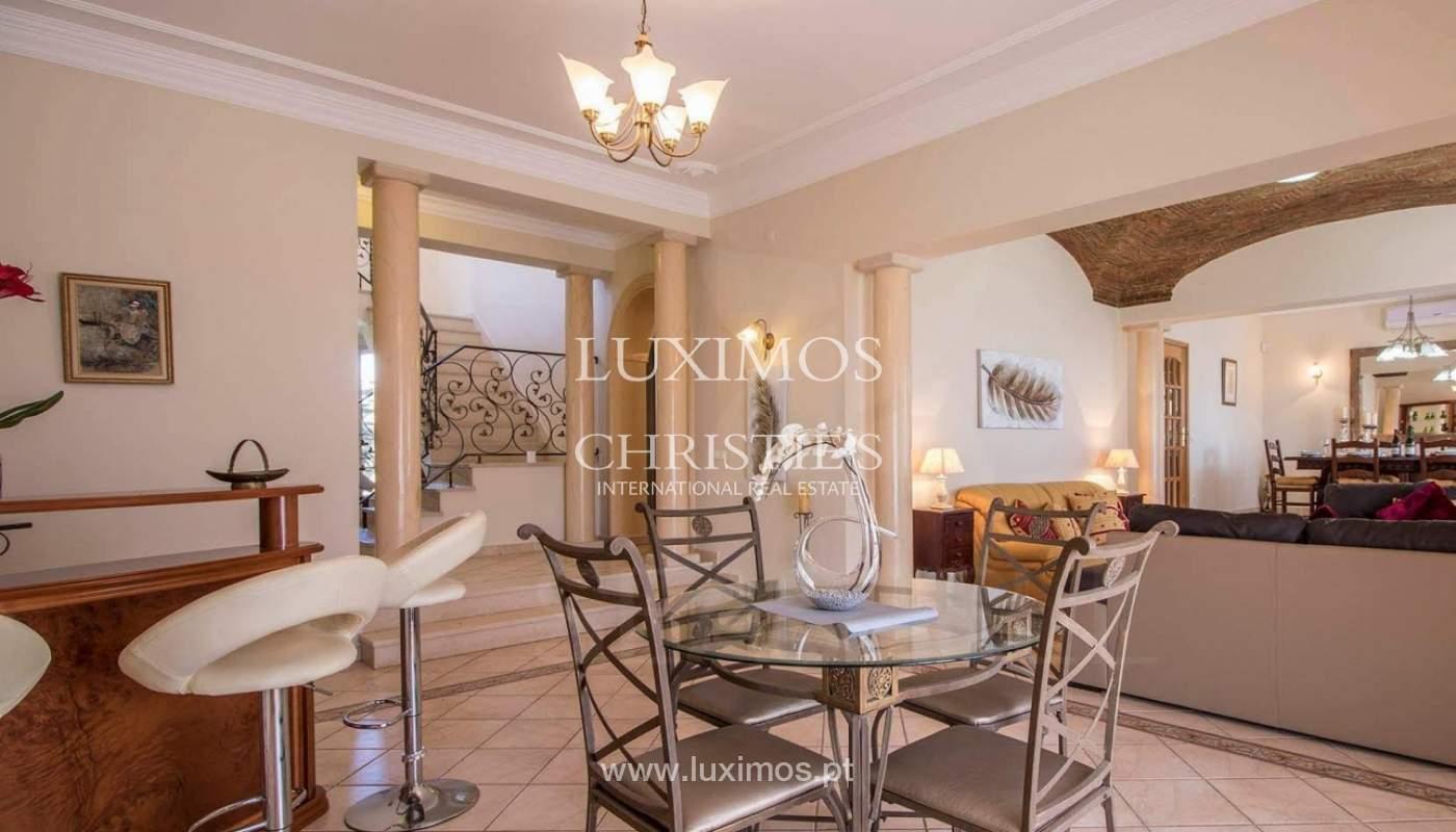 Quinta com moradia V4 e amplo terreno, Bolqueime, Algarve_158080