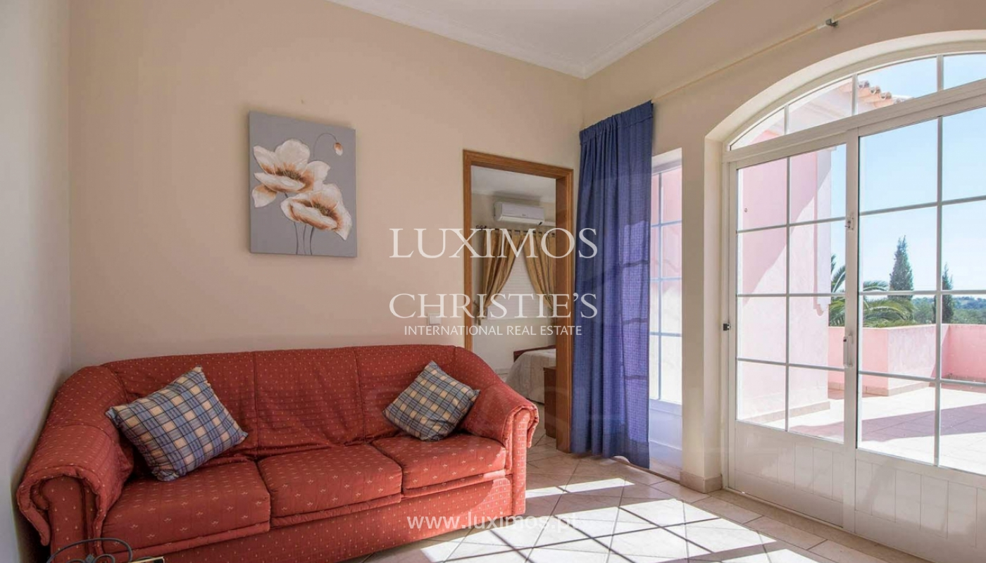 Bauernhof mit 4-Schlafzimmer-Villa und großem Grundstück, Bolqueime, Algarve_158082