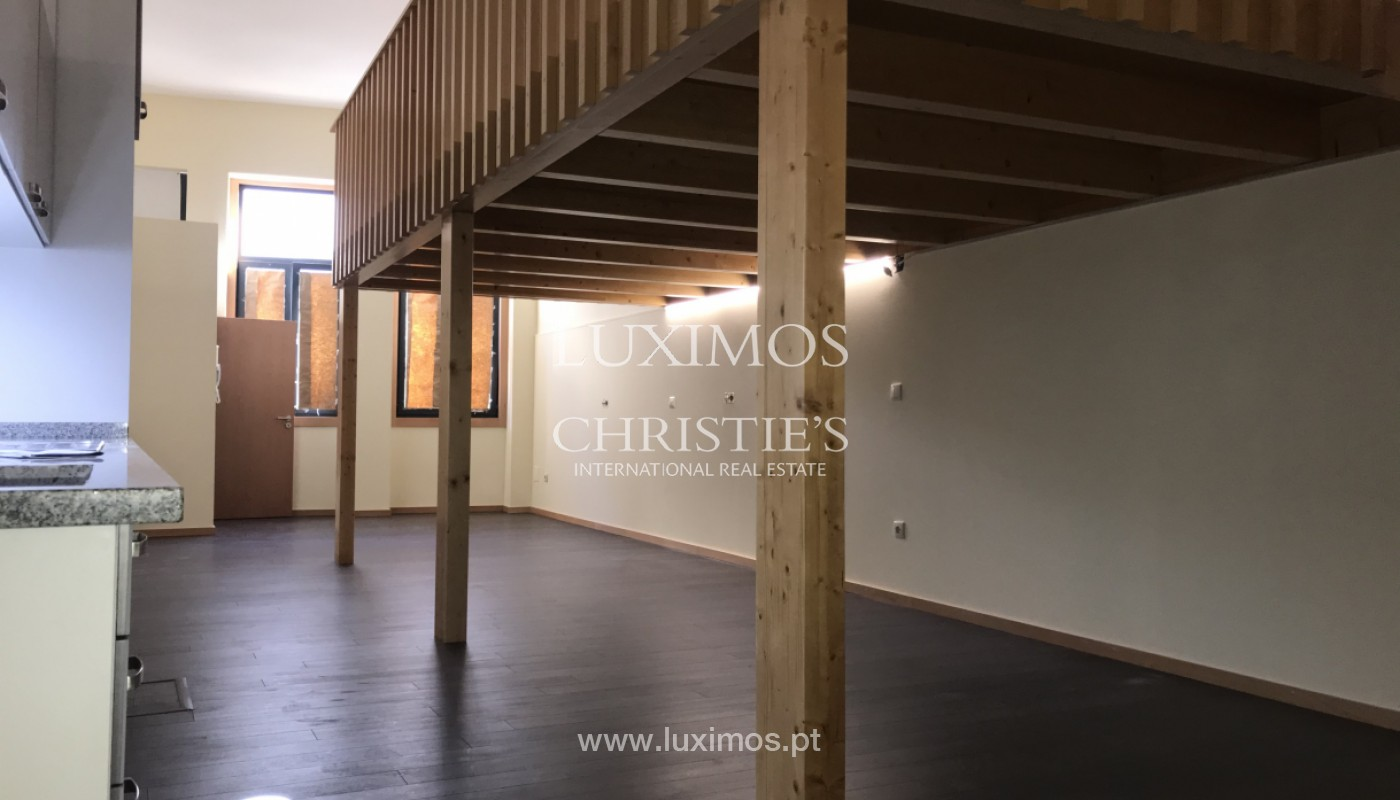 New mezzanine apartment, for sale, in Porto Centre, Portugal_158124