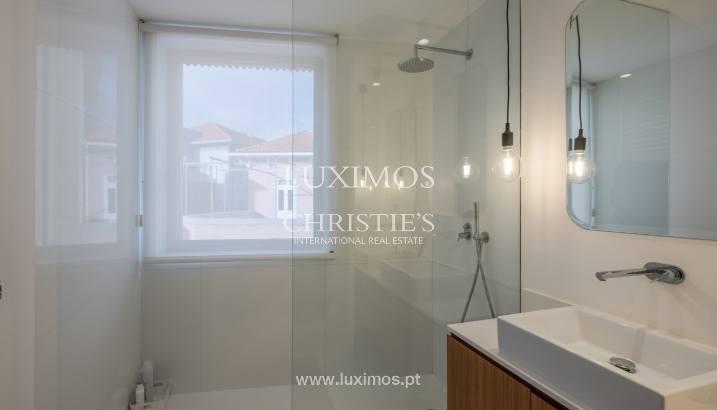 House with river and sea views, for sale, at Foz Velha, Porto, Portugal_158430