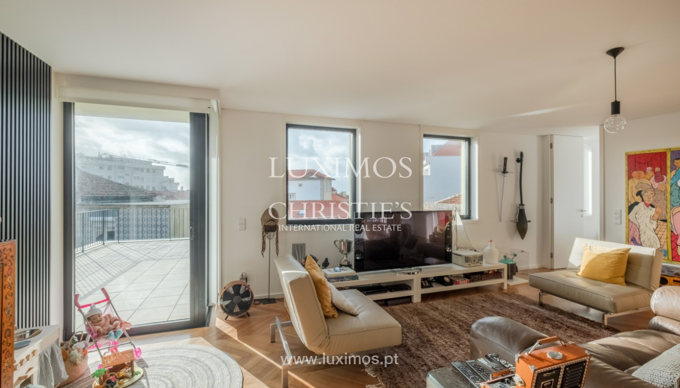 House with river and sea views, for sale, at Foz Velha, Porto, Portugal_158441