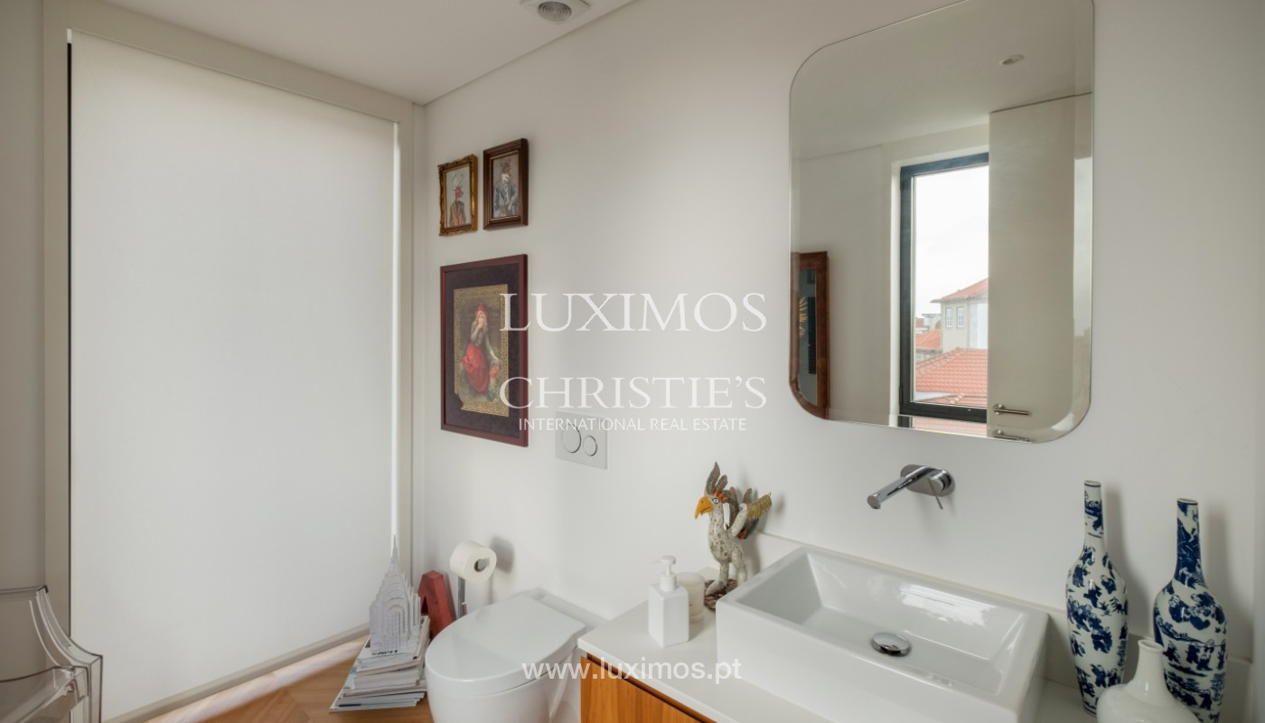 House with river and sea views, for sale, at Foz Velha, Porto, Portugal_158447