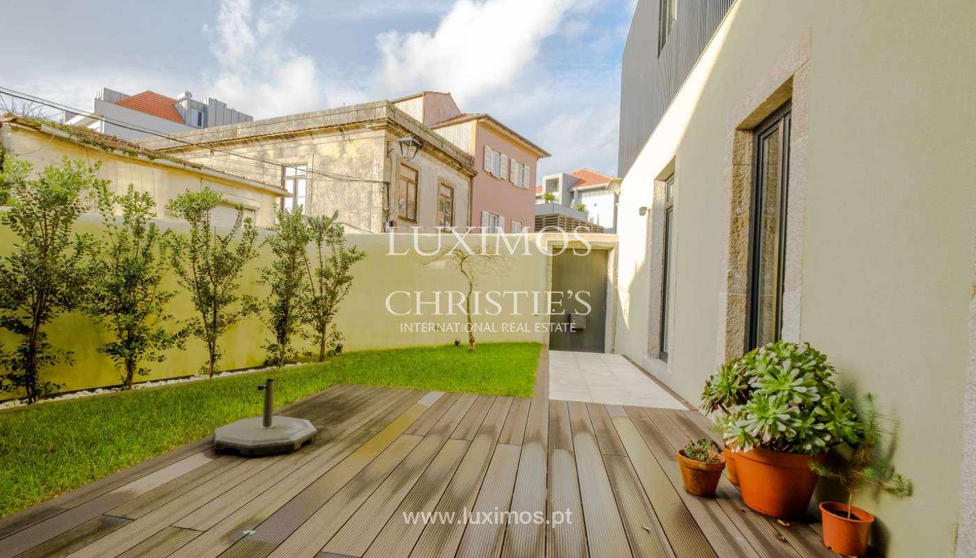 House with river and sea views, for sale, at Foz Velha, Porto, Portugal_158475