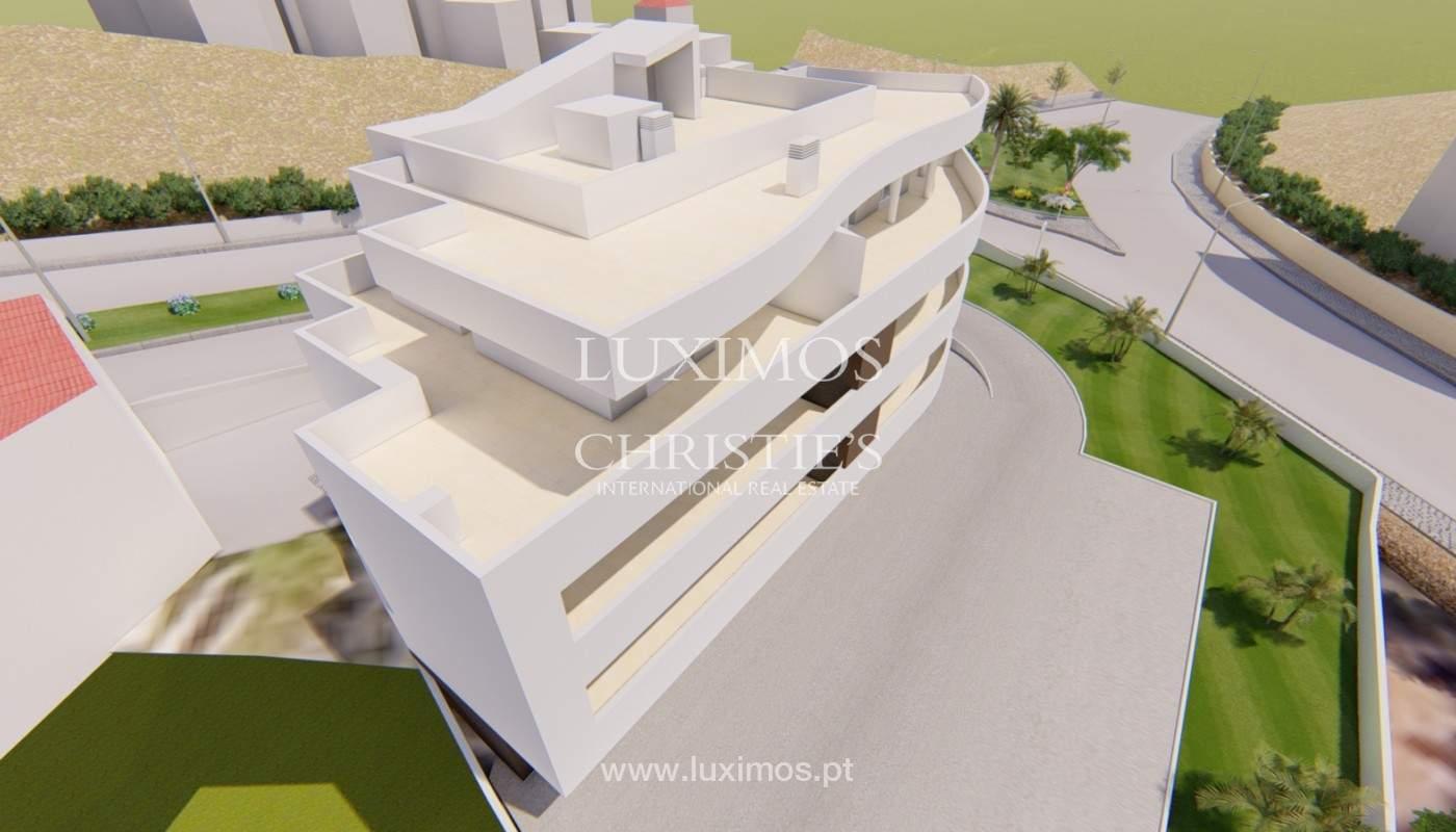 New 3 bedroom apartment, private condominium, Lagos, Algarve_158576