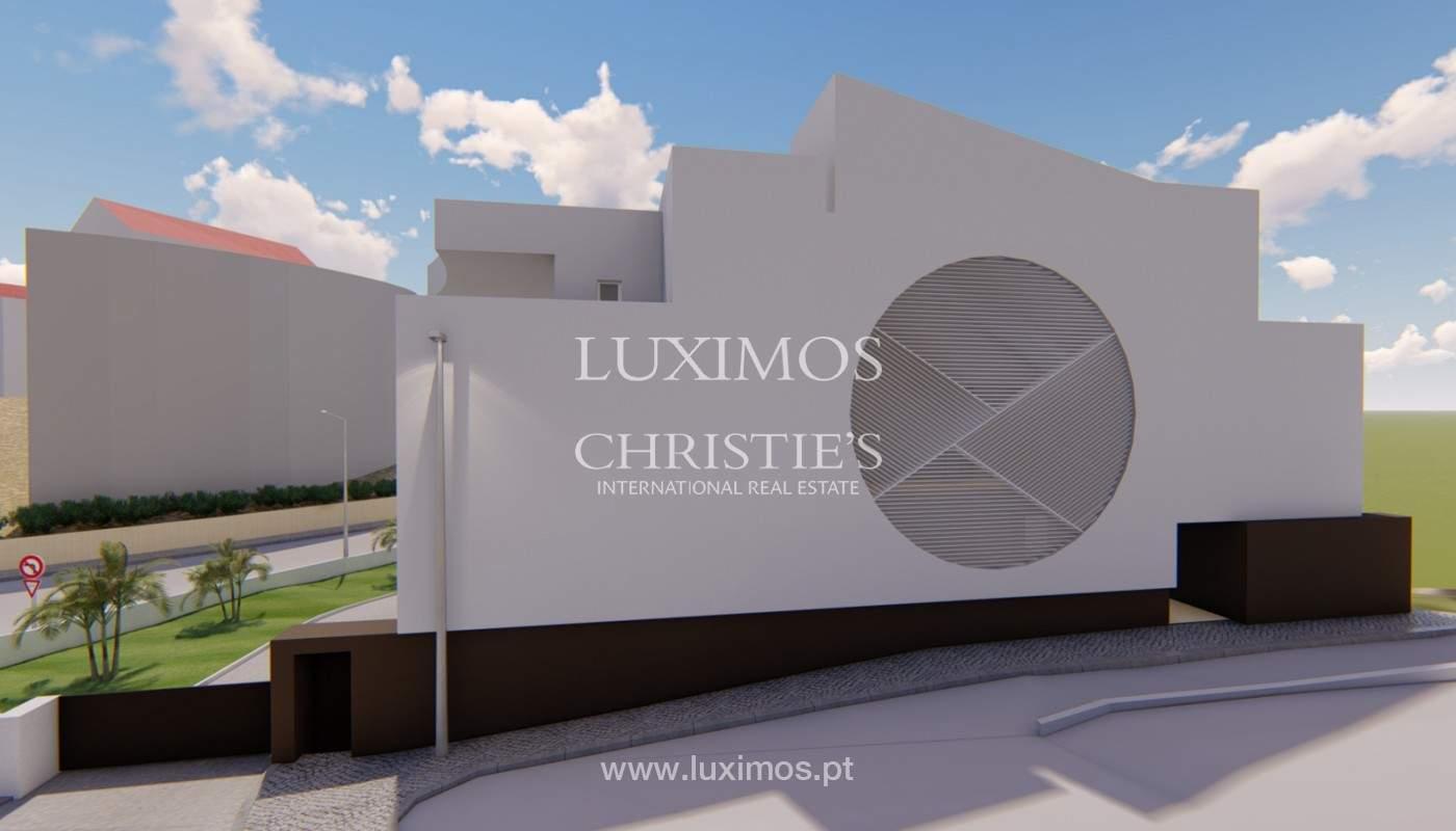 New 3 bedroom apartment, private condominium, Lagos, Algarve_158582