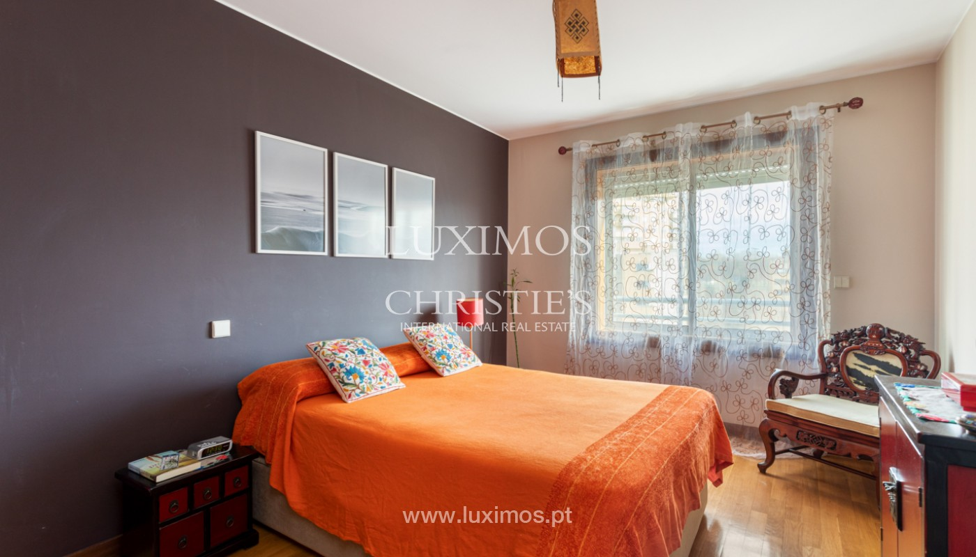 Apartment with balcony, for sale, in Lordelo do Ouro, Porto, Portugal_158731
