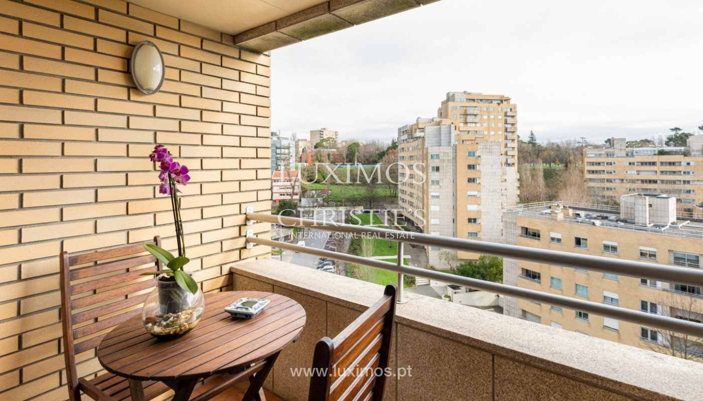 Apartment with balcony, for sale, in Lordelo do Ouro, Porto, Portugal_158736