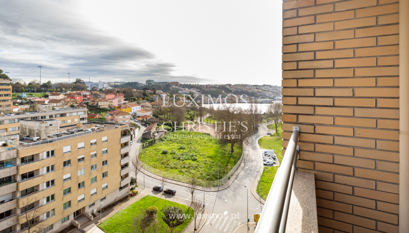 Apartment with balcony, for sale, in Lordelo do Ouro, Porto, Portugal_158739