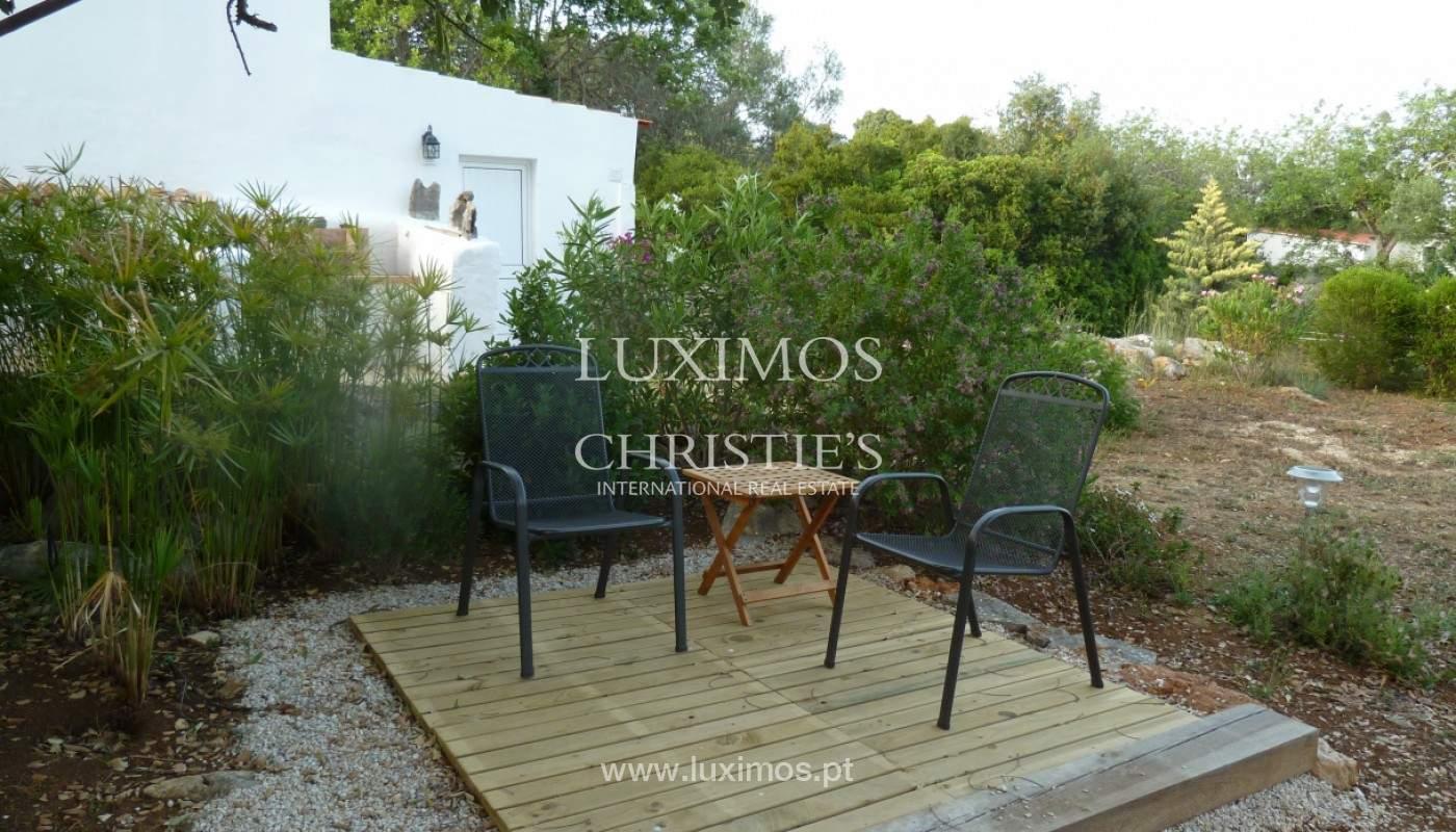 Ferme avec villa et grand terrain, São Brás de Alportel, Algarve_158907
