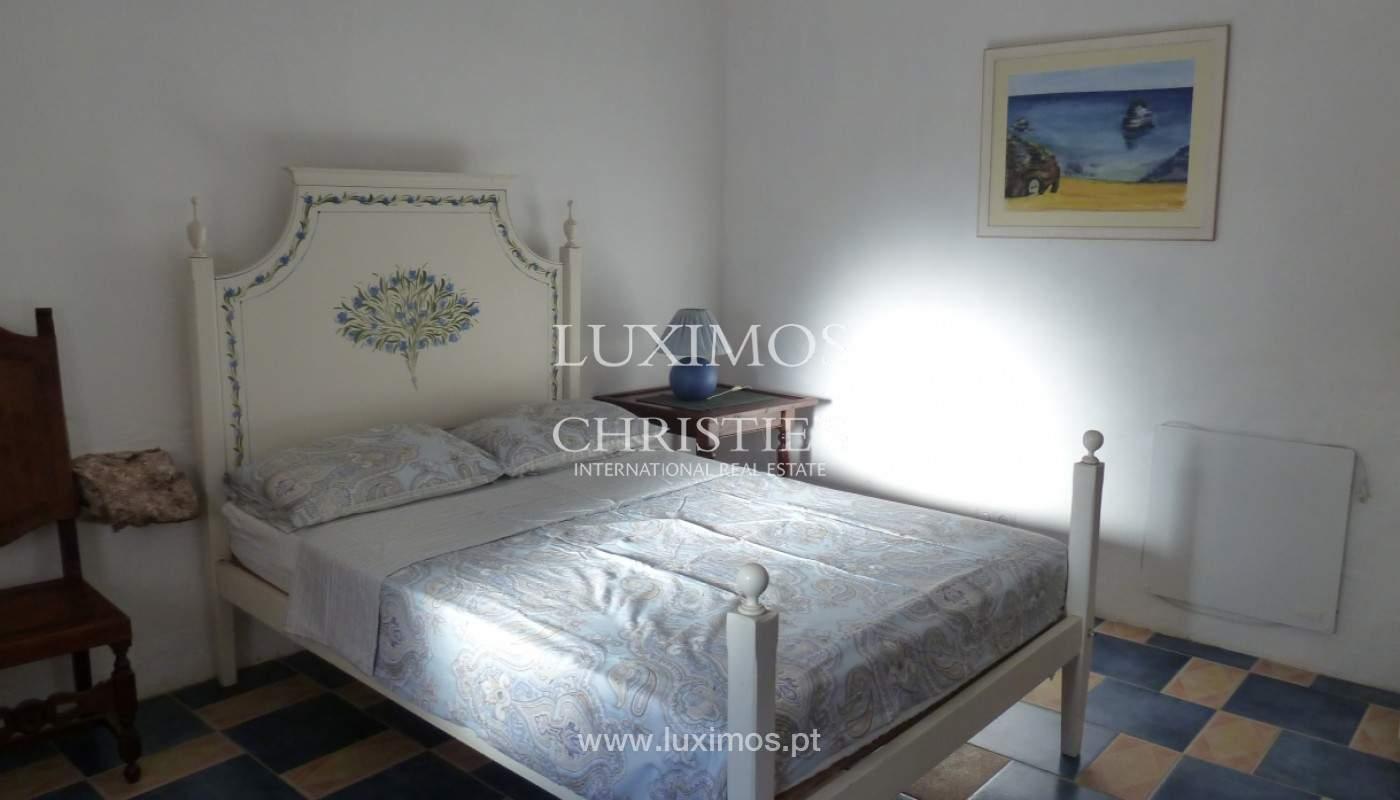Ferme avec villa et grand terrain, São Brás de Alportel, Algarve_158912