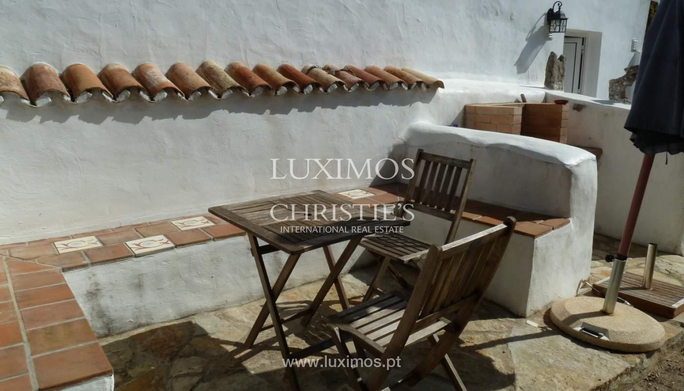 Ferme avec villa et grand terrain, São Brás de Alportel, Algarve_158916
