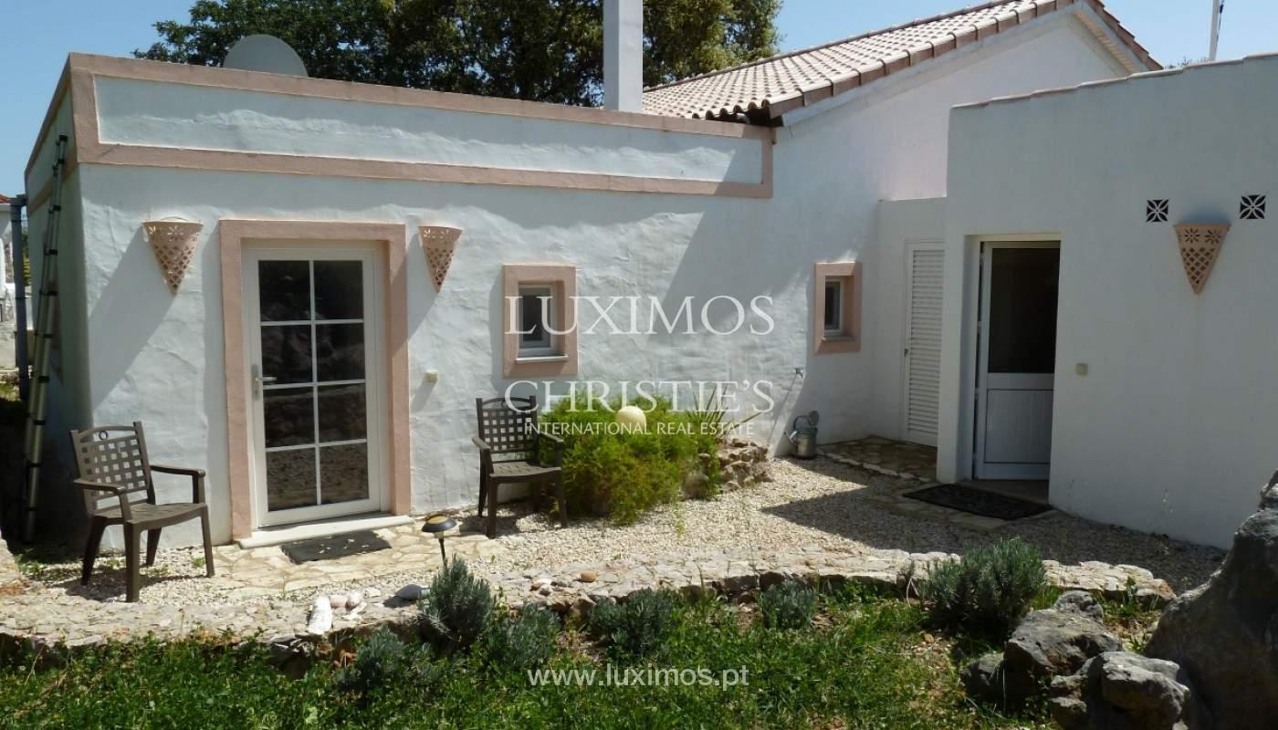 Ferme avec villa et grand terrain, São Brás de Alportel, Algarve_158924