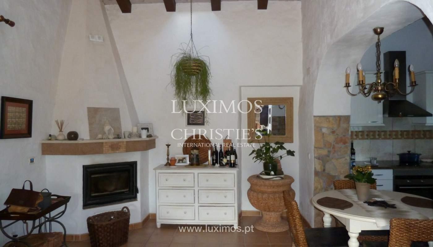 Ferme avec villa et grand terrain, São Brás de Alportel, Algarve_158934