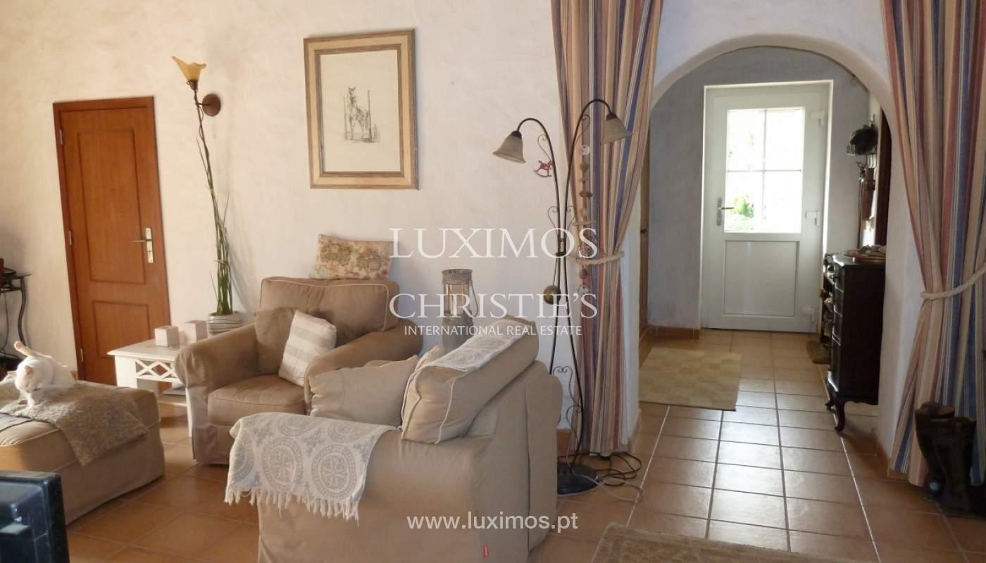 Ferme avec villa et grand terrain, São Brás de Alportel, Algarve_158936
