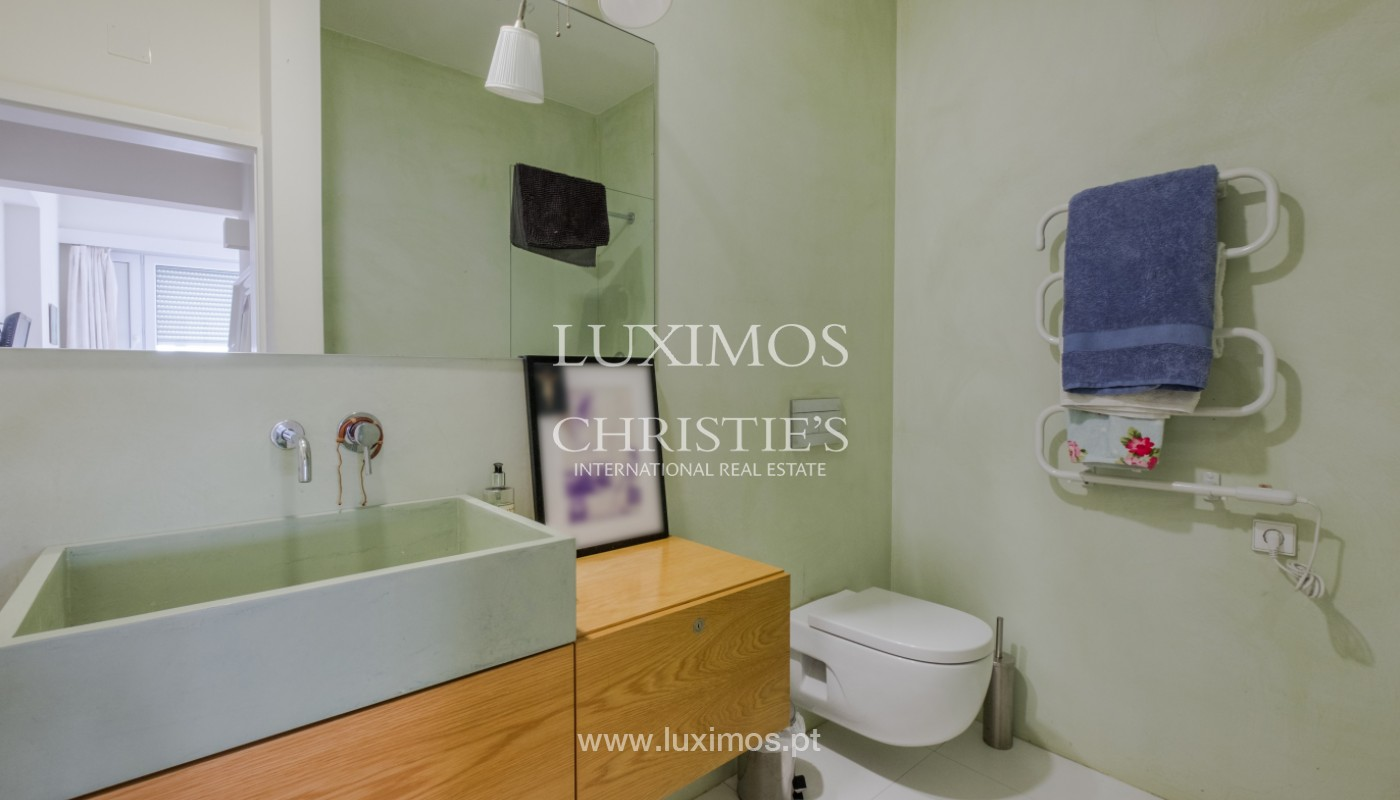 Sale of apartment near the river, in Lordelo do Ouro, Porto, Portugal_158984