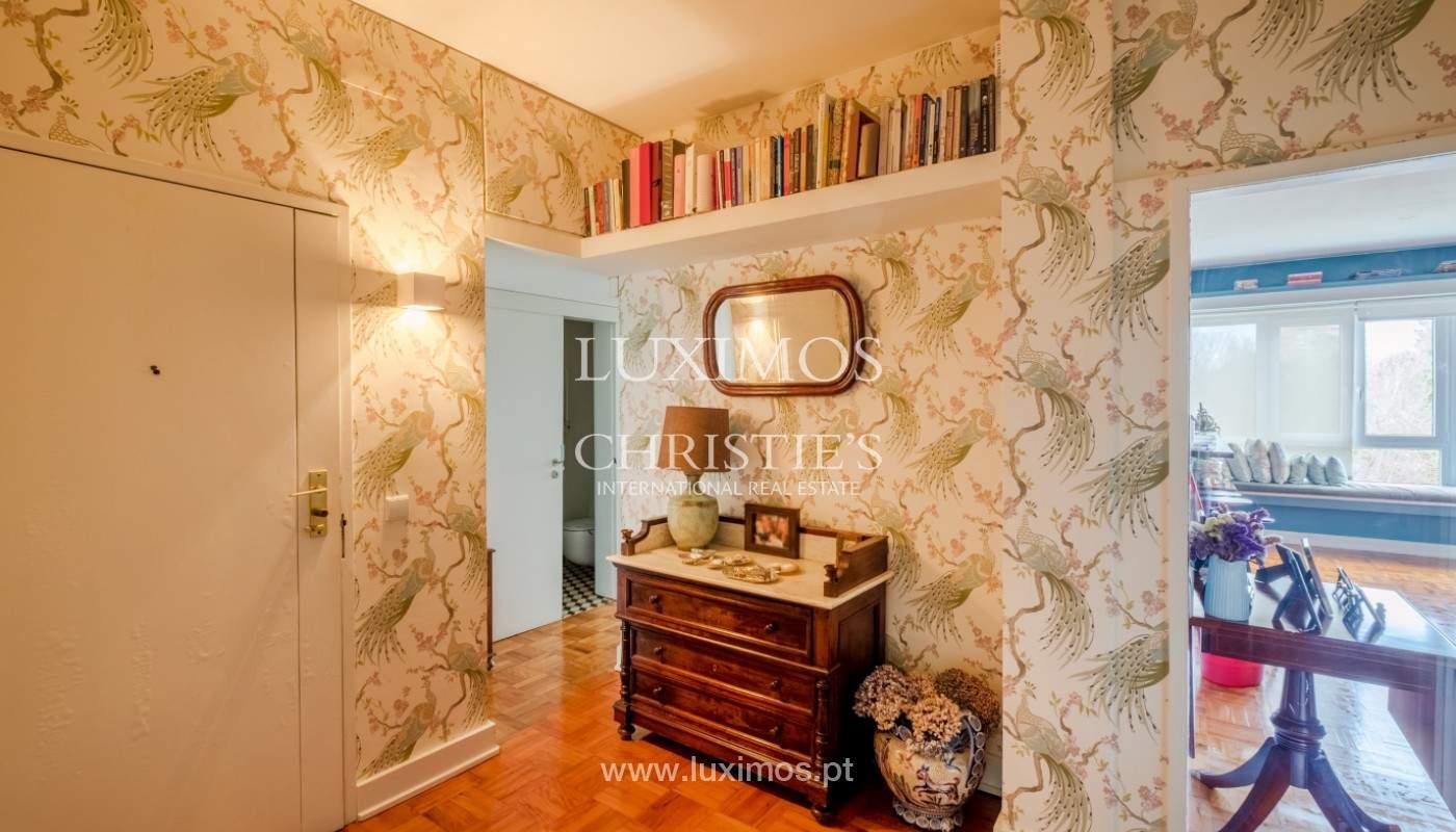 Venda de apartamento próximo do rio, em Lordelo do Ouro_158998