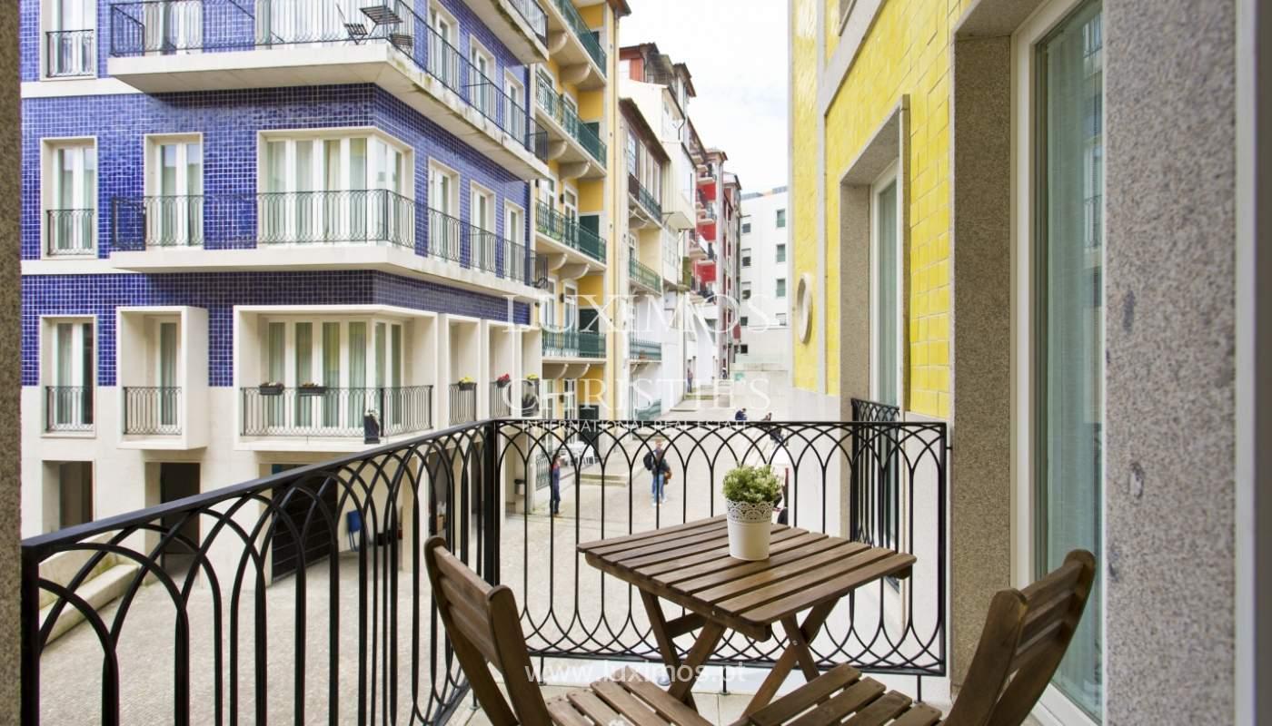 Apartamento com varanda, para venda, no Centro Histórico do Porto_159197