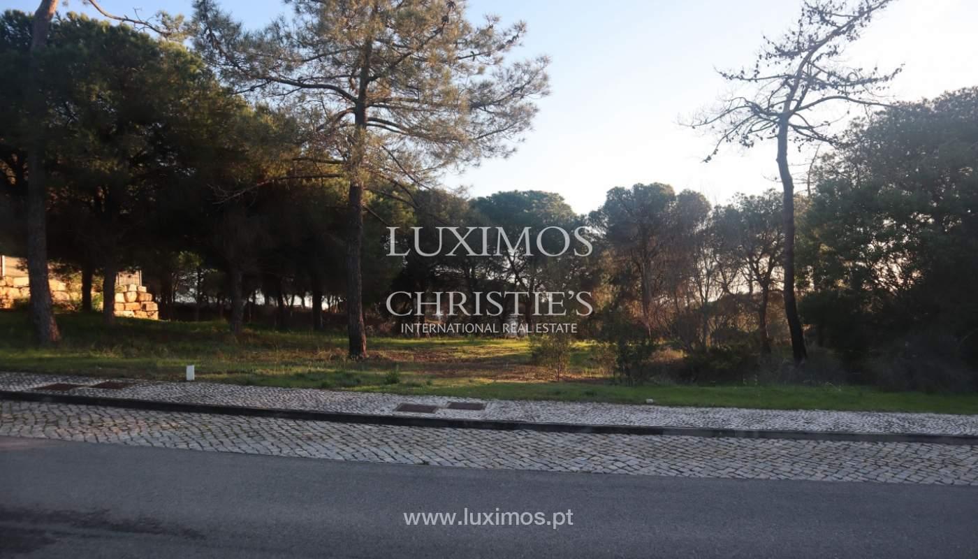 Terreno com possibilidade de construção de moradia, Vale do Lobo, Algarve_159206