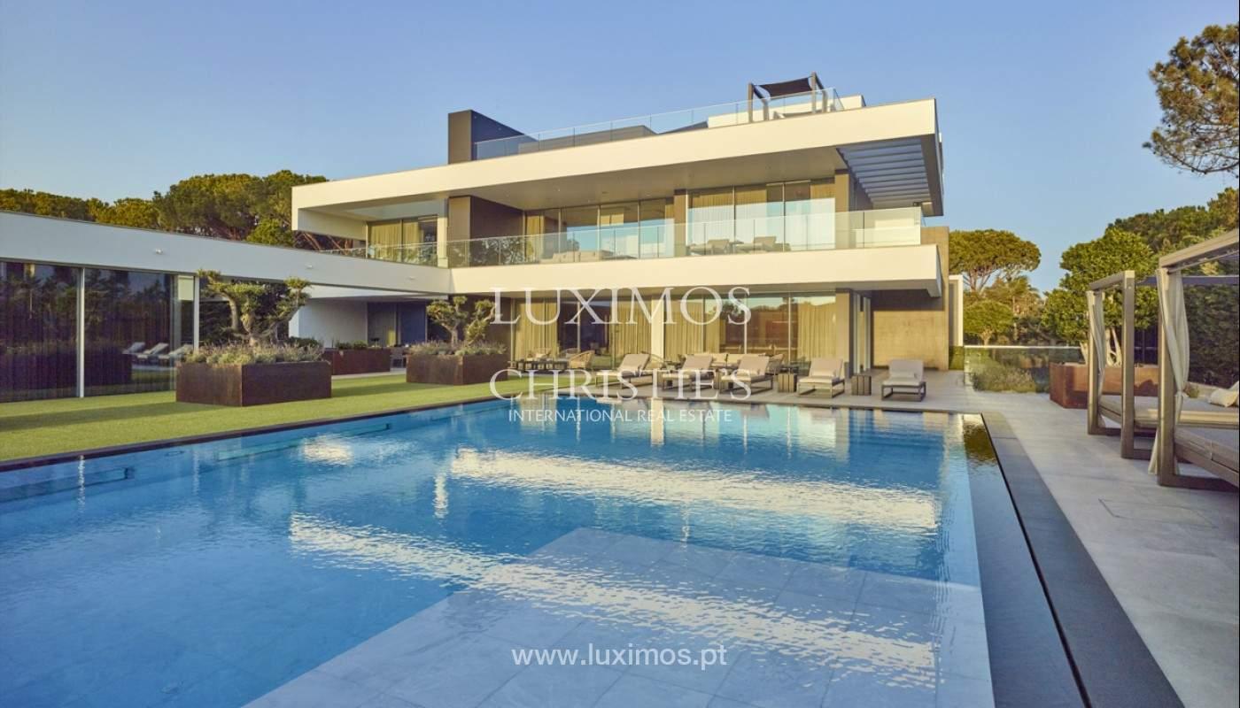 Luxuriöse V8 Villa mit Blick auf die Ria Formosa, Quinta do Lago, Algarve_159284