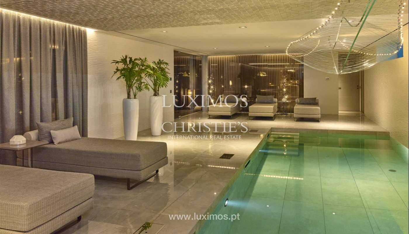 Luxuriöse V8 Villa mit Blick auf die Ria Formosa, Quinta do Lago, Algarve_159295