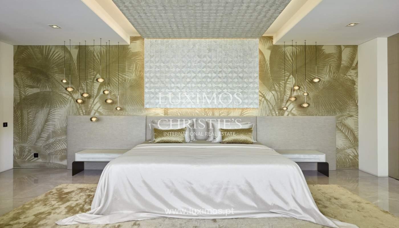 Luxuriöse V8 Villa mit Blick auf die Ria Formosa, Quinta do Lago, Algarve_159308