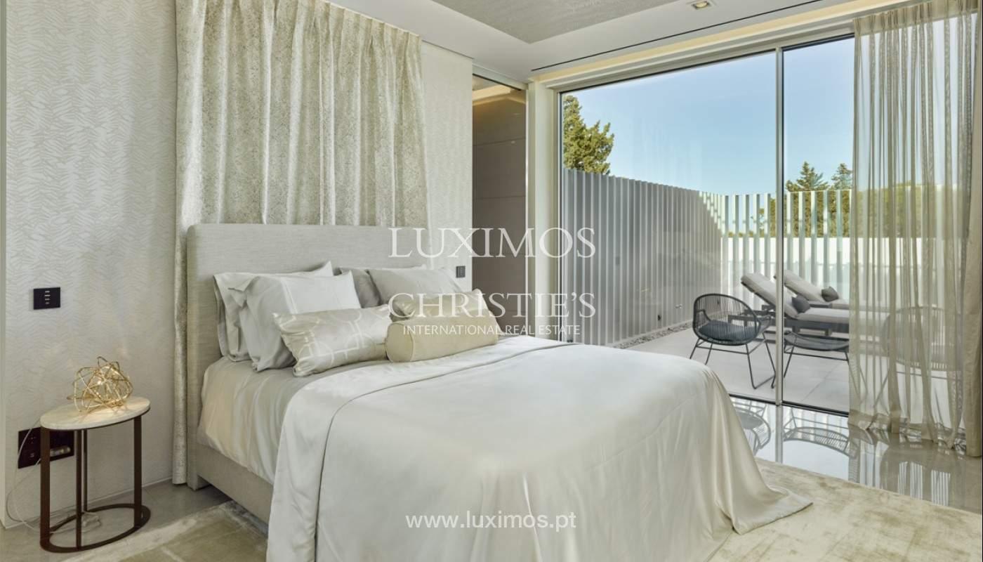 Luxuriöse V8 Villa mit Blick auf die Ria Formosa, Quinta do Lago, Algarve_159327