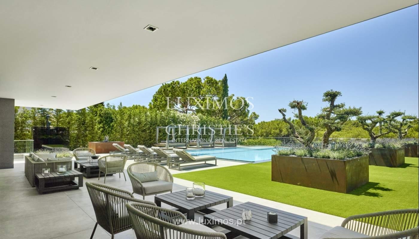 Luxuriöse V8 Villa mit Blick auf die Ria Formosa, Quinta do Lago, Algarve_159339