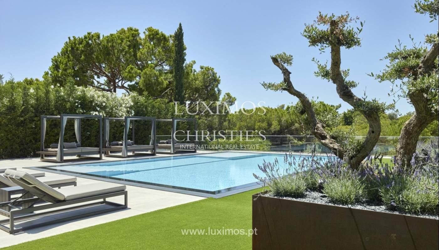 Luxuriöse V8 Villa mit Blick auf die Ria Formosa, Quinta do Lago, Algarve_159341