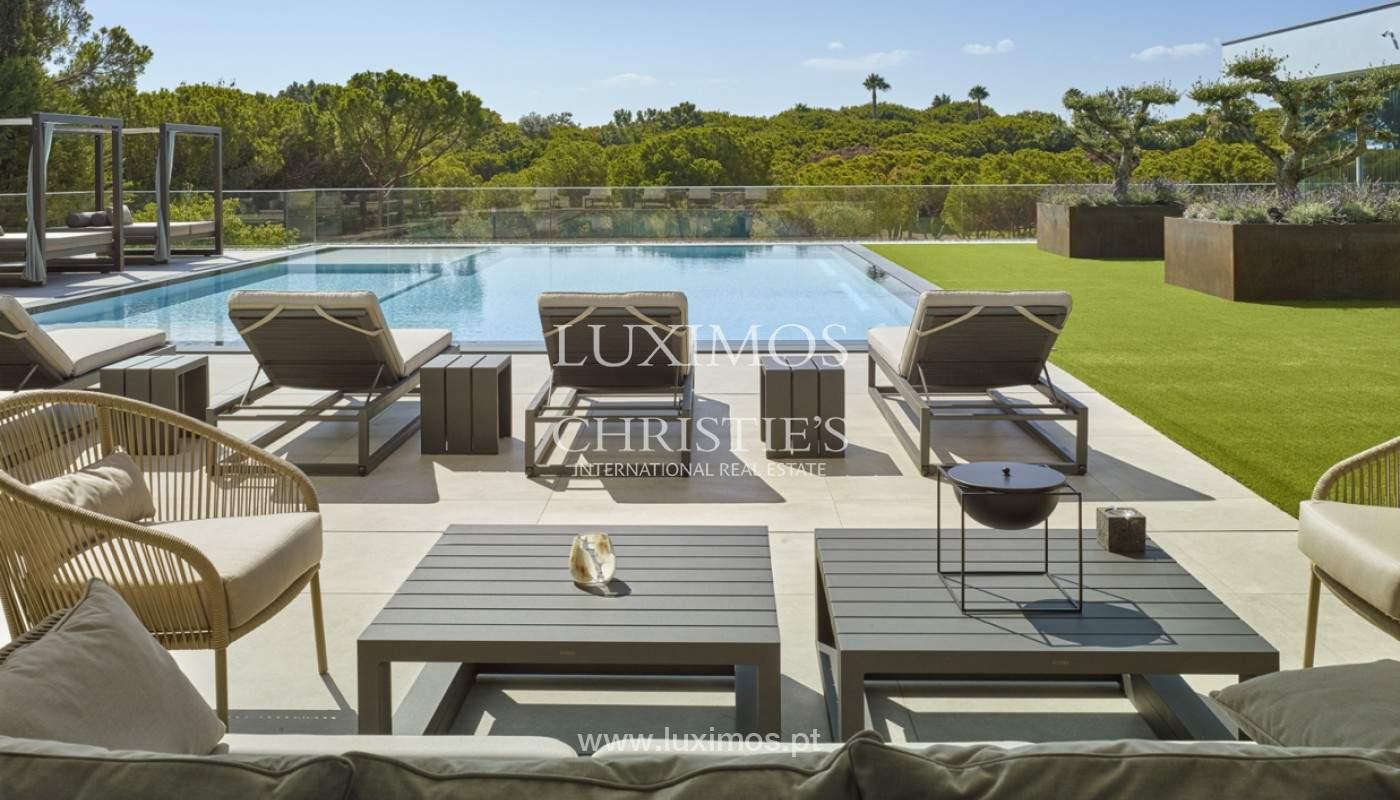 Luxuriöse V8 Villa mit Blick auf die Ria Formosa, Quinta do Lago, Algarve_159347