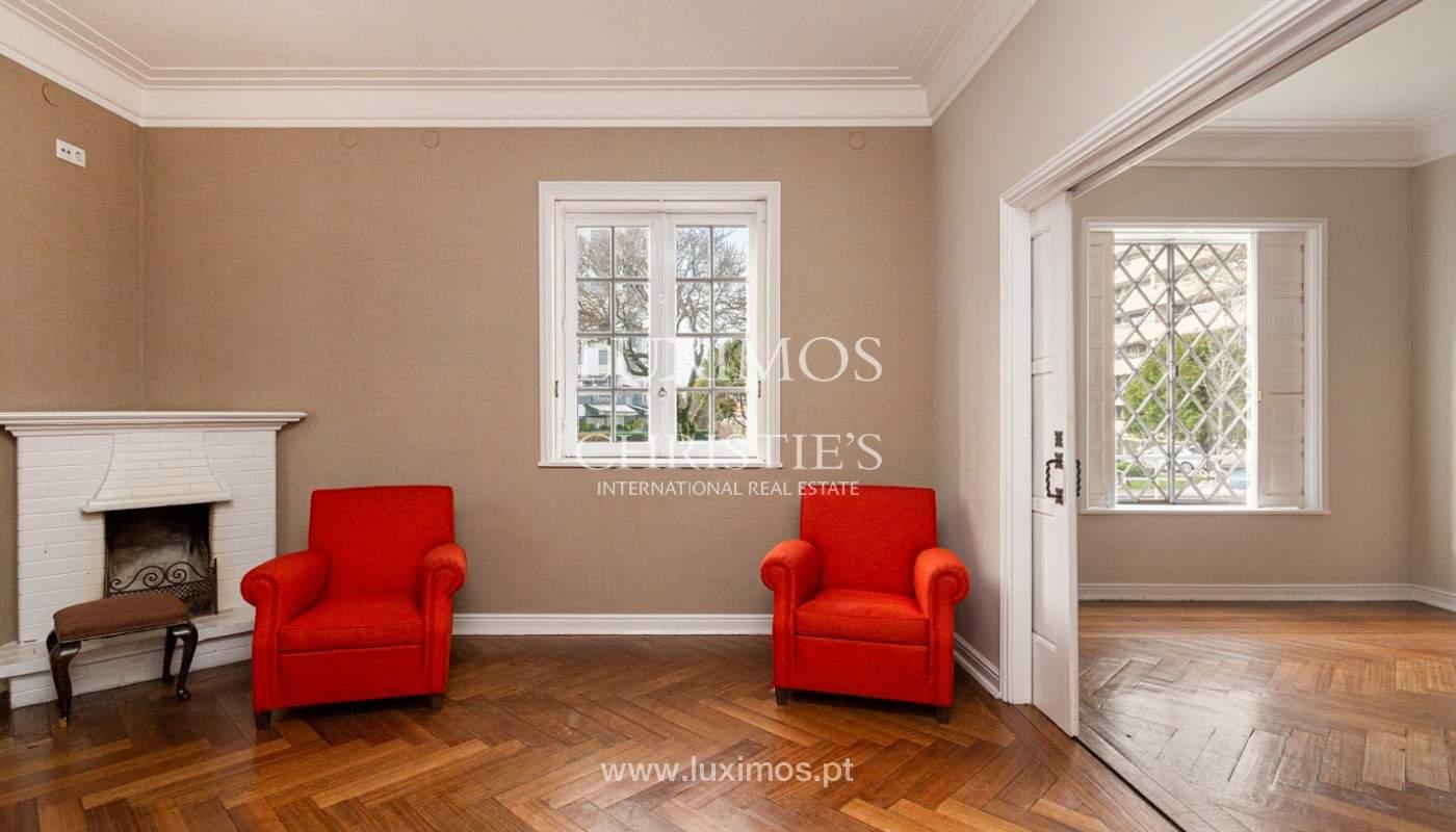 Villa de lujo, en alquiler, en Boavista, Porto, Portugal_159367