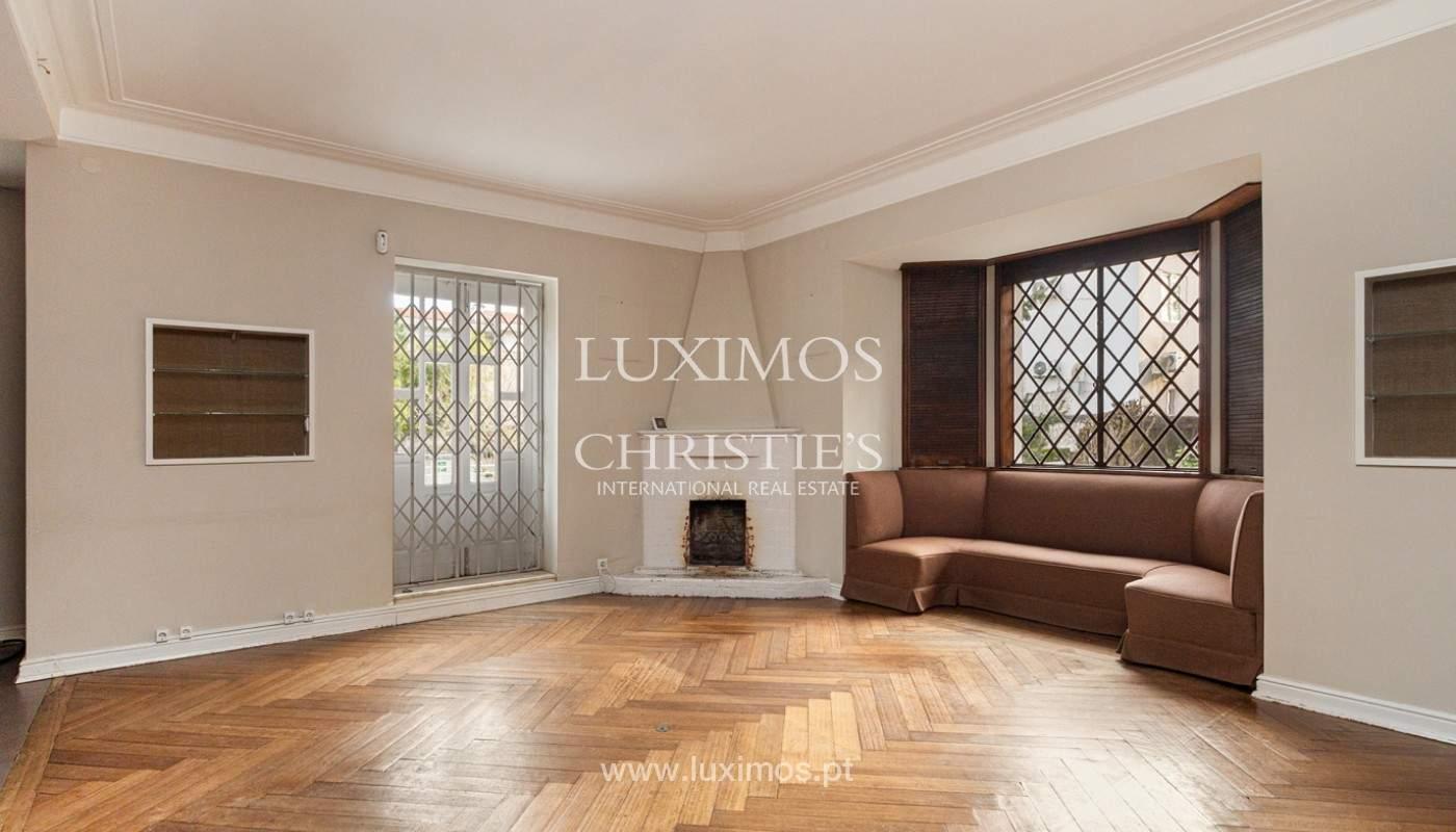 Villa de lujo, en alquiler, en Boavista, Porto, Portugal_159370