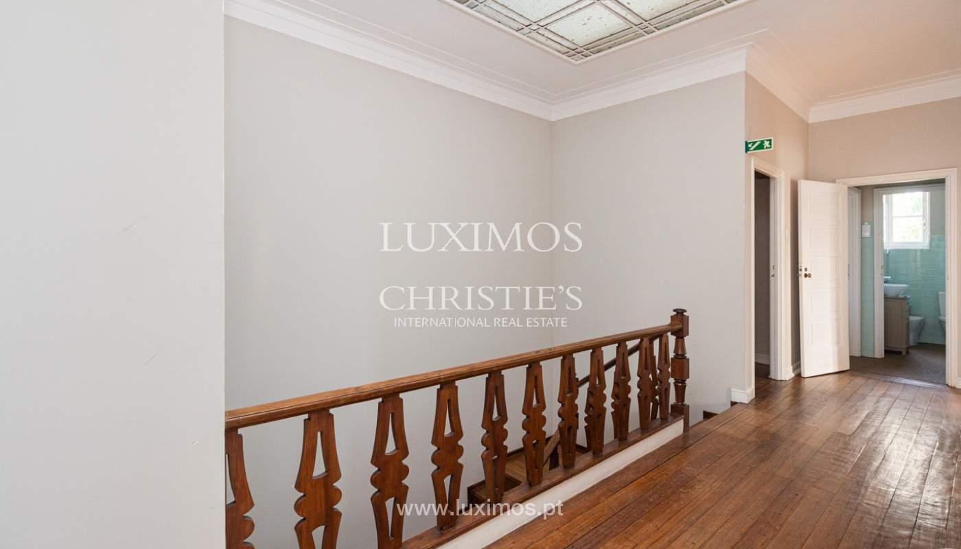 Villa de lujo, en alquiler, en Boavista, Porto, Portugal_159385