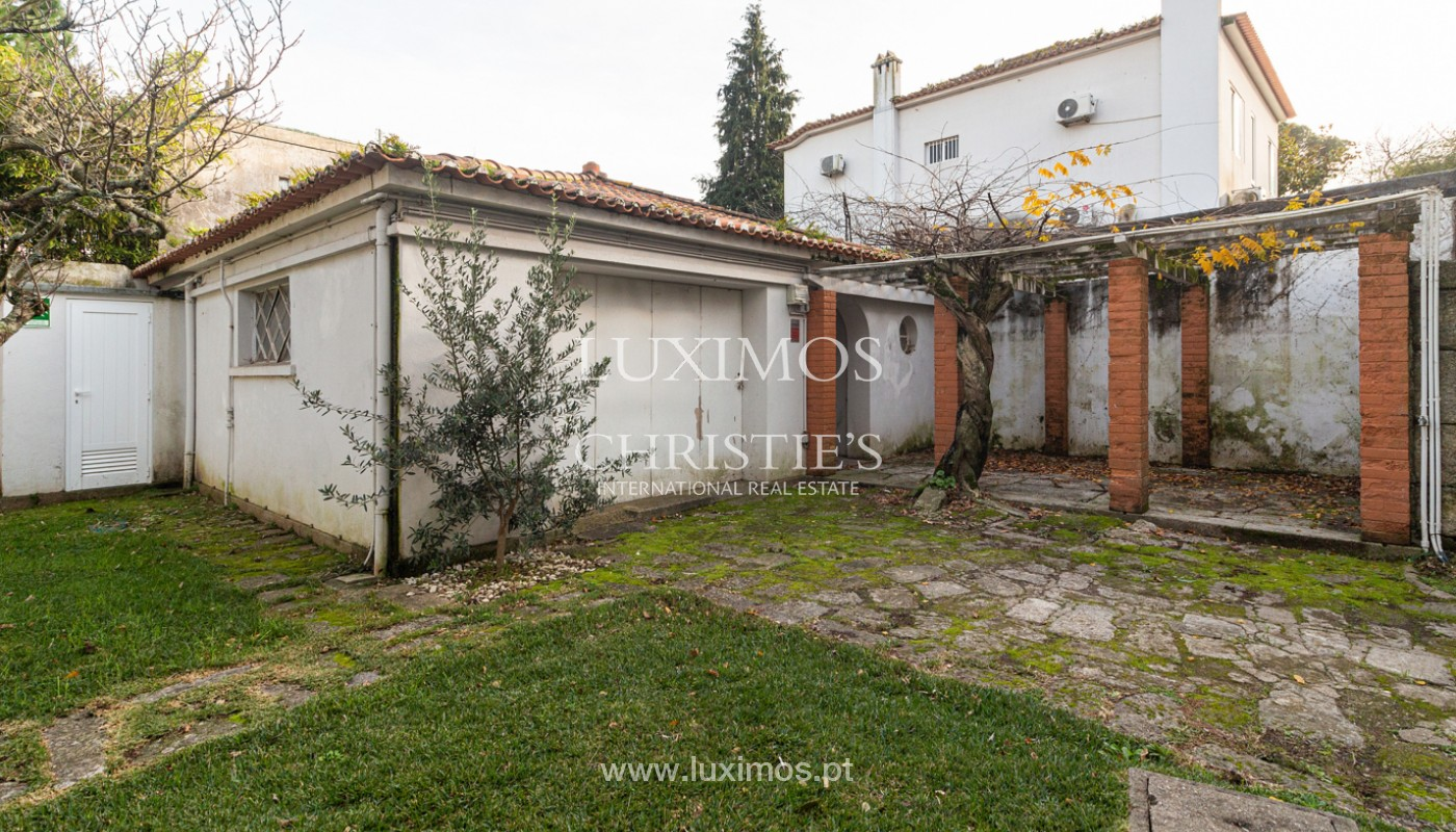 Villa de lujo, en alquiler, en Boavista, Porto, Portugal_159389