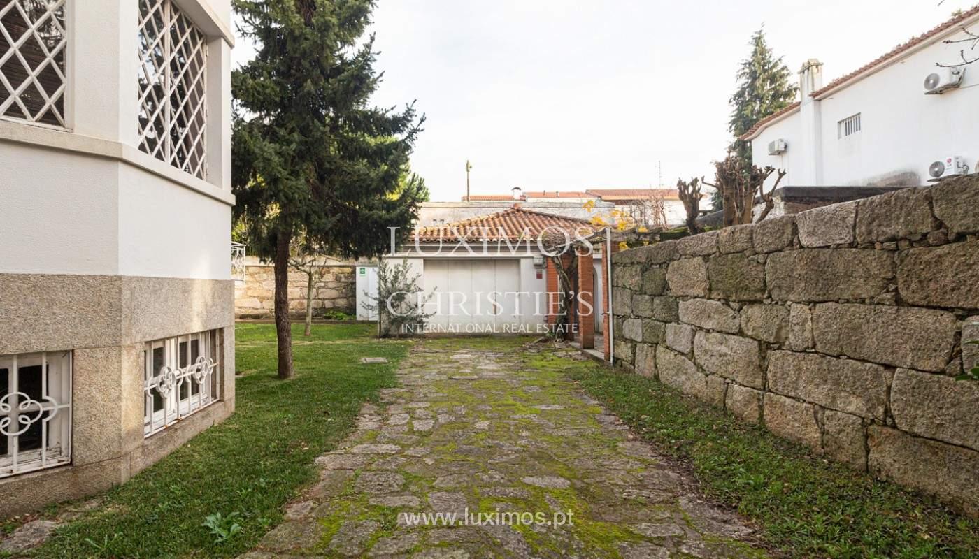 Villa de lujo, en alquiler, en Boavista, Porto, Portugal_159390