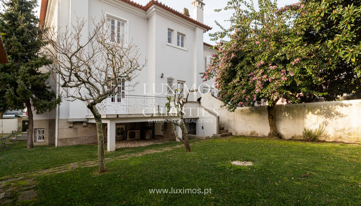 Villa de lujo, en alquiler, en Boavista, Porto, Portugal_159391