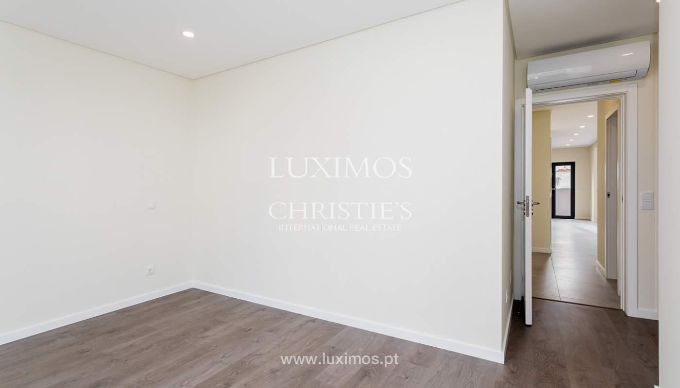 Modernes 4-Zimmer-Apartment, mit teilweisem Blick auf die Ria Formosa, Faro, Algarve_159434