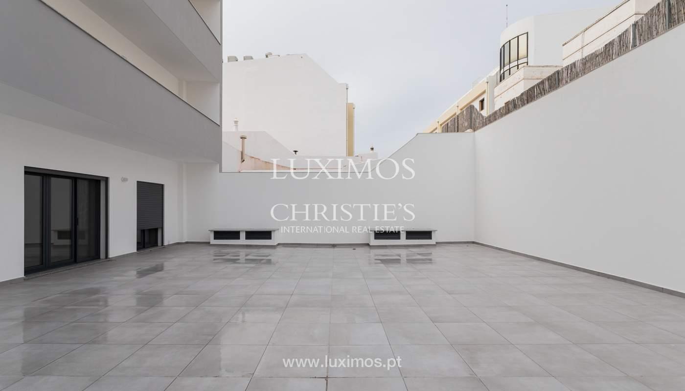 Moderno apartamento de 2 dormitorios con gran terraza, Faro, Algarve_159524