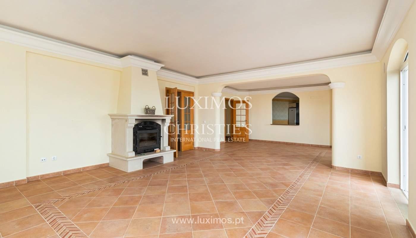 Villa with 3 Bedrooms, with sea view, Praia da Luz, Lagos, Algarve_159672