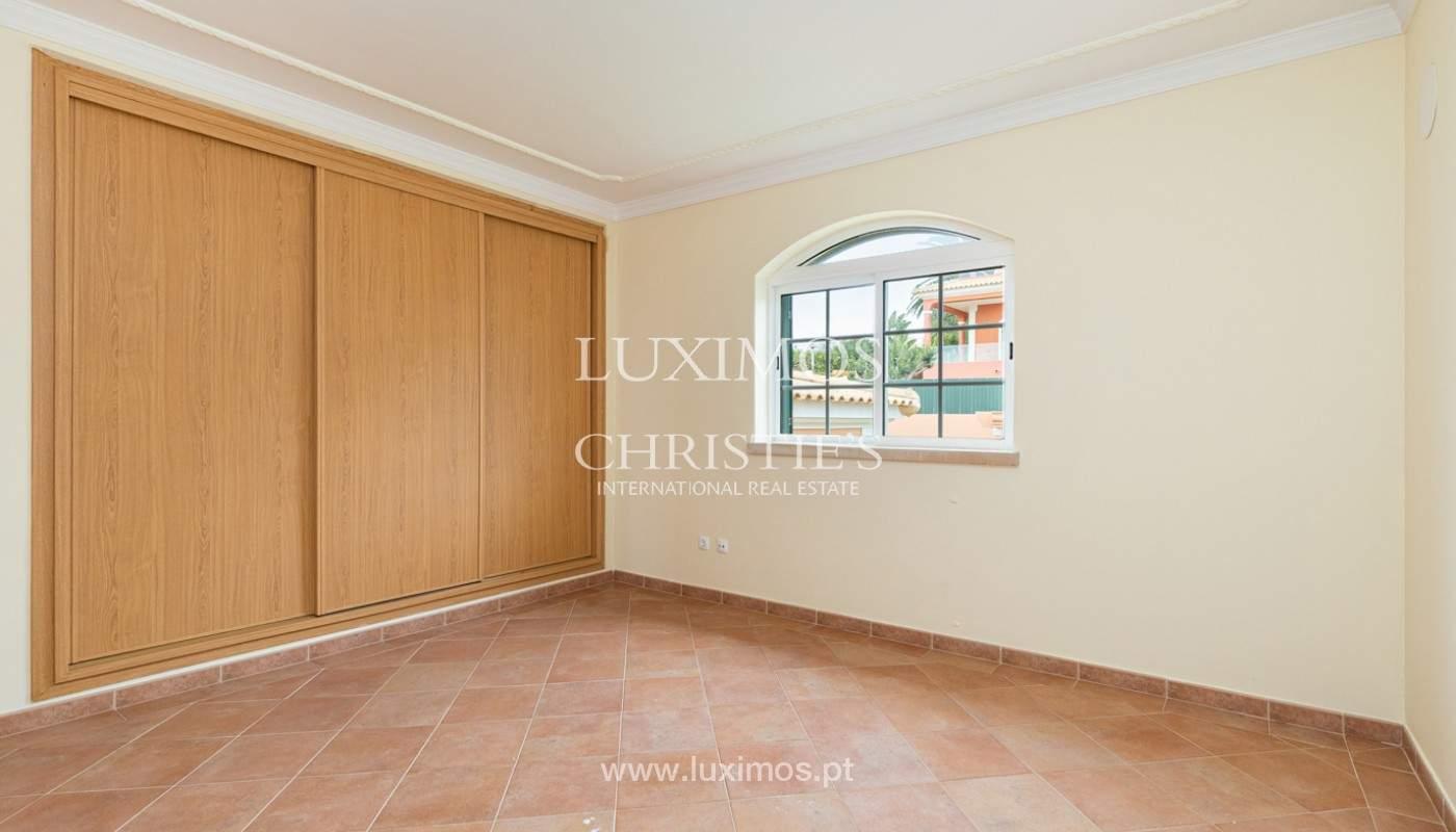 Villa with 3 Bedrooms, with sea view, Praia da Luz, Lagos, Algarve_159679