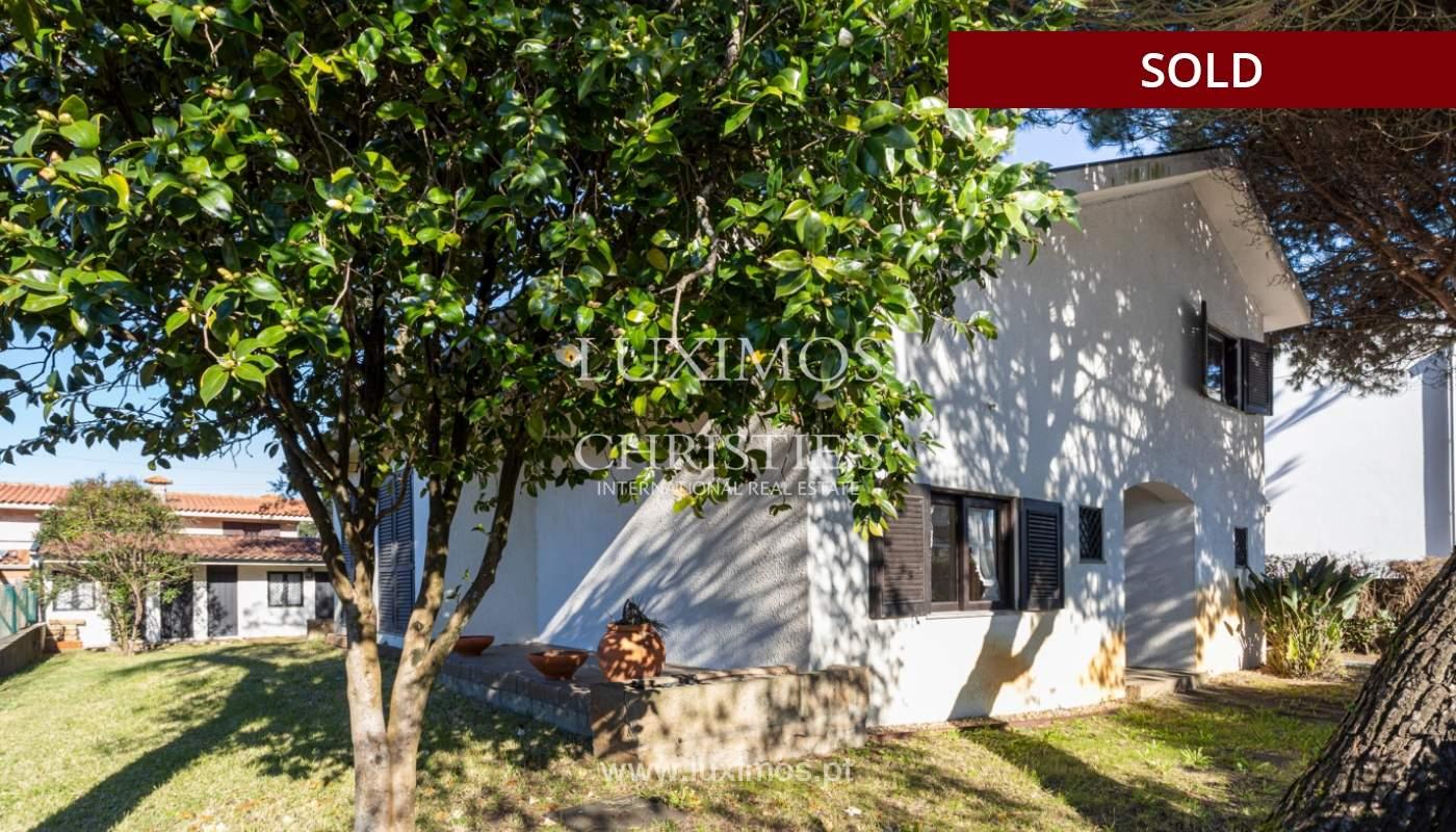 Venda: Moradia tradicional para remodelação, em Árvore, Vila do Conde_159775