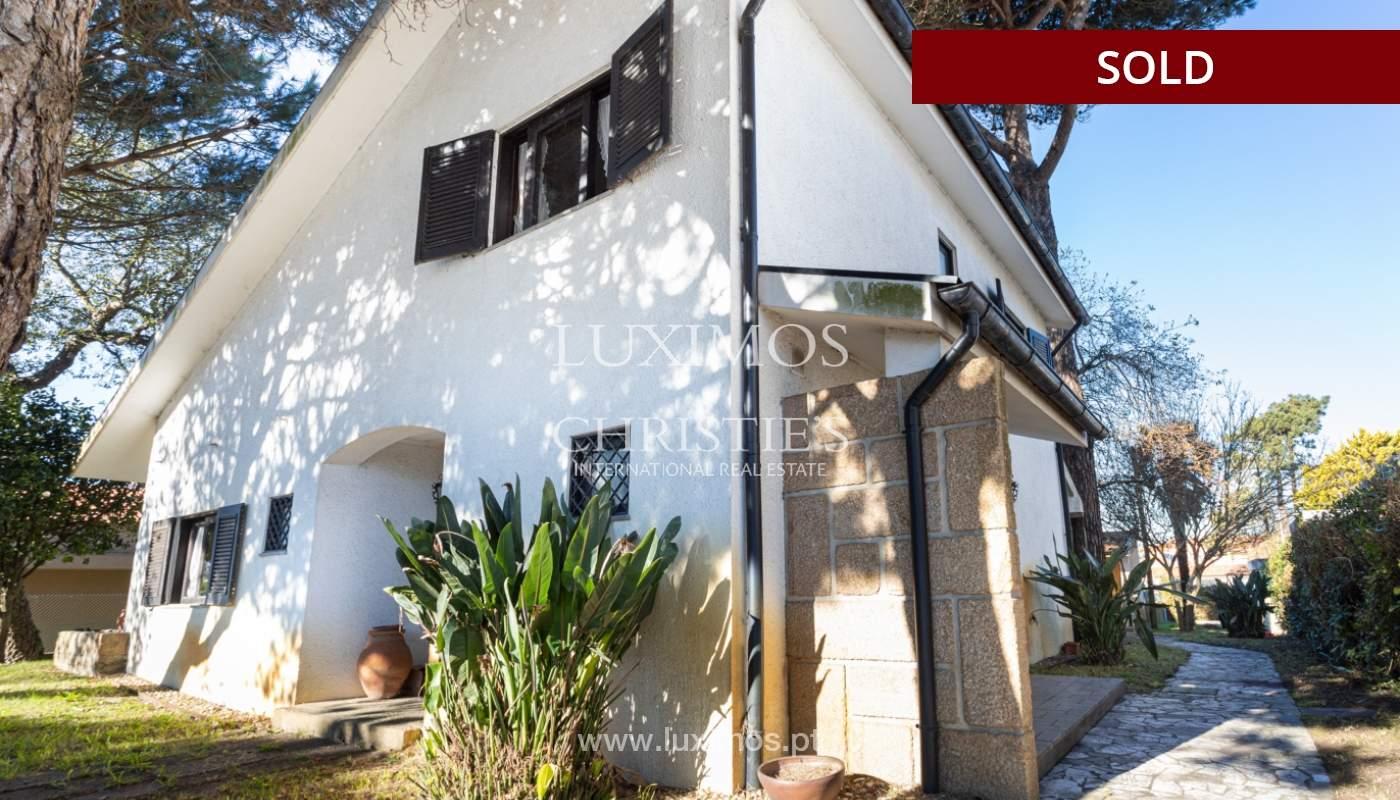 Venda: Moradia tradicional para remodelação, em Árvore, Vila do Conde_159776