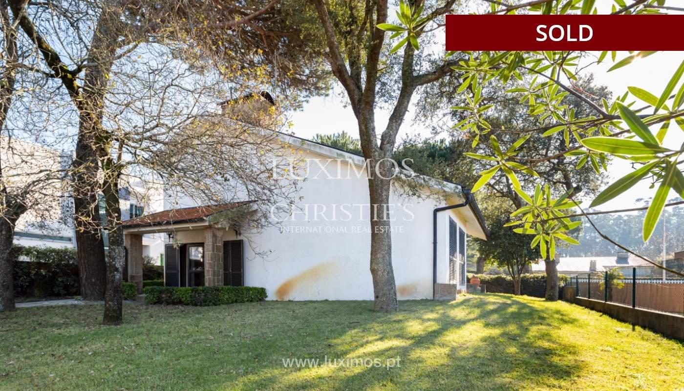 Venda: Moradia tradicional para remodelação, em Árvore, Vila do Conde_159777