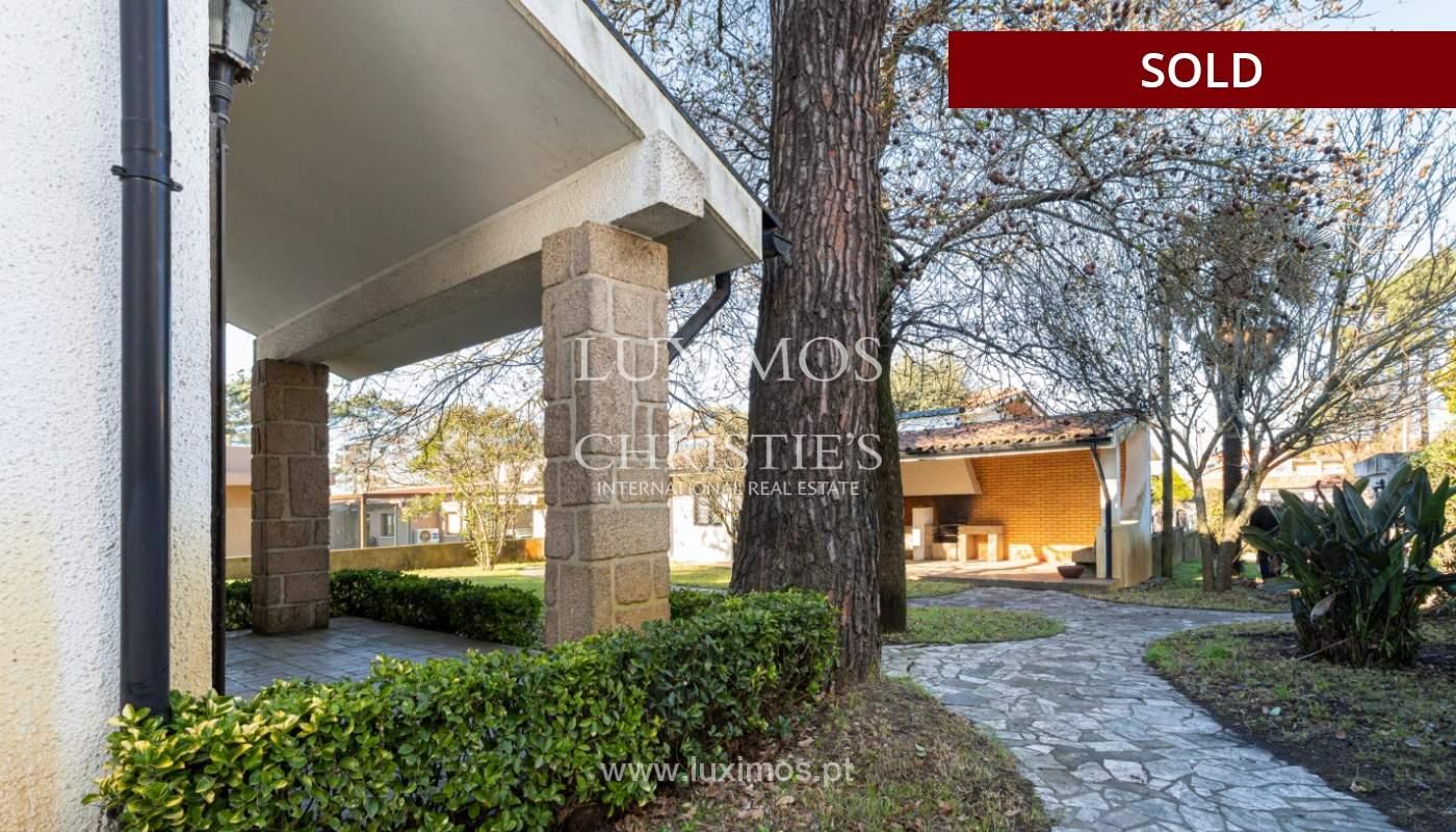 Venda: Moradia tradicional para remodelação, em Árvore, Vila do Conde_159778