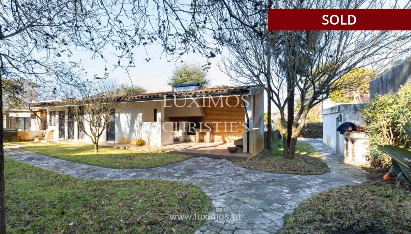 Venda: Moradia tradicional para remodelação, em Árvore, Vila do Conde_159782